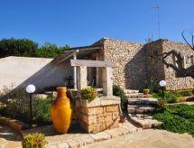 Lecce - Dom wakacyjny Trullo Del Mirto