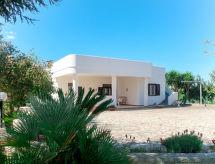 Ostuni - Maison de vacances Casa Graziella (OUI200)