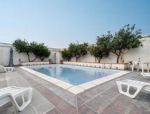 Brindisi - Maison de vacances Villa San Marco