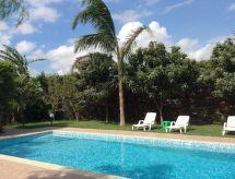 Brindisi - Maison de vacances Villa Caputi