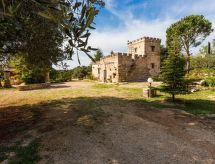 Rustico Apulia-Ostuni con lavatrice und recinzioni
