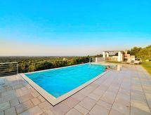 Carovigno - Maison de vacances Villa del Paradiso