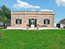 Ostuni - Ferienhaus Lamacoppa