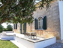 Ostuni - Holiday House Casina Lamacoppa
