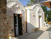 Martina Franca - Dom wakacyjny Lythos