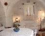Foto 4 interior - Casa de vacaciones Il Piccolo Trullo, Martina Franca