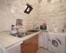 Foto 7 interior - Casa de vacaciones Il Piccolo Trullo, Martina Franca