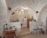 Foto 5 interior - Casa de vacaciones Il Piccolo Trullo, Martina Franca