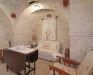 Foto 2 interior - Casa de vacaciones Il Piccolo Trullo, Martina Franca
