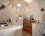 Foto 6 interior - Casa de vacaciones Il Piccolo Trullo, Martina Franca