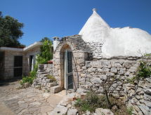 Ceglie Messapica - Holiday House Trullo Selva