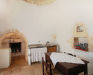 Foto 3 interior - Casa de vacaciones Trullo Selva, Ceglie Messapica