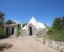Foto 12 exterior - Casa de vacaciones Trullo Selva, Ceglie Messapica