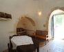 Foto 4 interior - Casa de vacaciones Trullo Selva, Ceglie Messapica