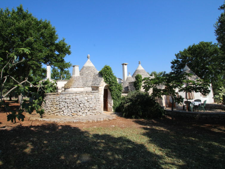 Ferienhaus Trullo Antico