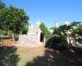 Foto 15 exterior - Casa de vacaciones Trullo Antico, Ceglie Messapica