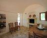 Foto 3 interior - Casa de vacaciones Trullo Antico, Ceglie Messapica