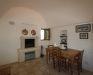 Foto 4 interior - Casa de vacaciones Trullo Antico, Ceglie Messapica