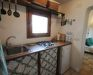 Foto 7 interieur - Vakantiehuis Trullo Massimo, Ceglie Messapica