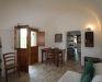 Foto 2 interieur - Vakantiehuis Trullo Massimo, Ceglie Messapica