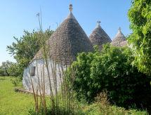 Ceglie Messapica - Vakantiehuis Trullo degli Immaculati (MPA200)