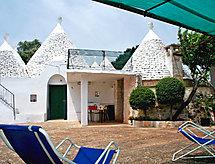 Ceglie Messapica - Holiday House Trulli Rustici