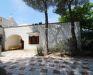 Vakantiehuis Borgo del Mirto, Fasano, Zomer