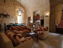 Castellana Grotte - Appartement La Scuderia