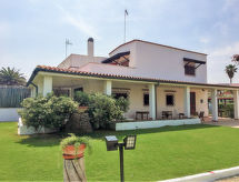 Barletta - Holiday House Fiumara