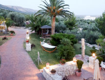 San Giovanni Rotondo - Maison de vacances Agriturismo Le Cese (GNN100)
