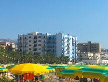 Manfredonia - Appartement Miramare