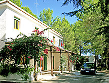 Vieste - Ferienwohnung San Luca
