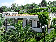 Vieste - Ferienhaus Passo dell'Arciprete