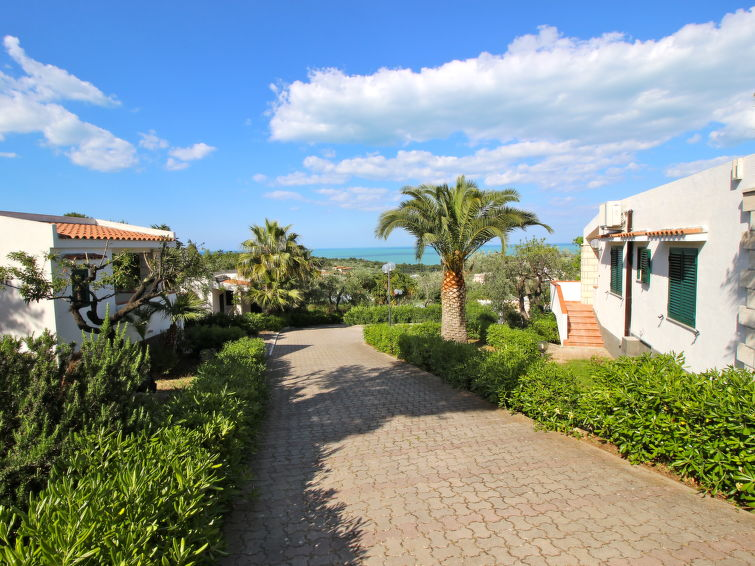 Vieste accommodation villas for rent in Vieste apartments to rent in Vieste holiday homes to rent in Vieste