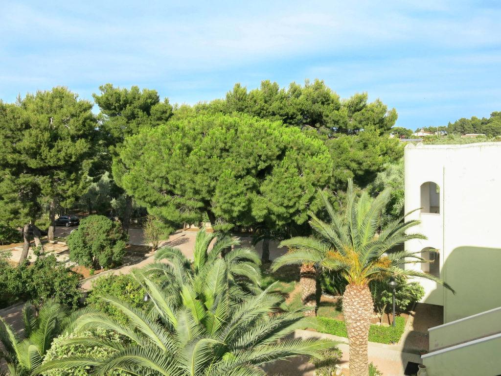 Ferienwohnung Villa Candida (VIS110) (267297), Vieste, Adriaküste (Apulien), Apulien, Italien, Bild 4
