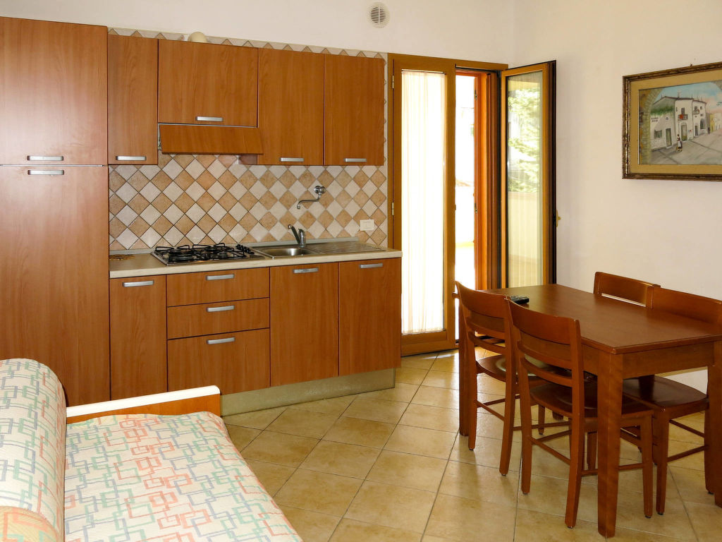 Ferienwohnung Villa Candida (VIS110) (267297), Vieste, Adriaküste (Apulien), Apulien, Italien, Bild 5