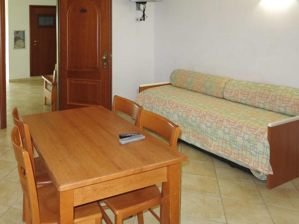 Ferienwohnung Villa Candida (VIS110) (267297), Vieste, Adriaküste (Apulien), Apulien, Italien, Bild 6