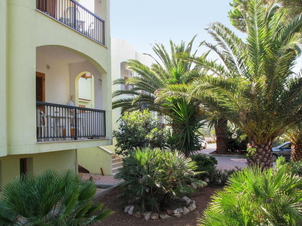 Ferienwohnung Villa Candida (VIS110) (267297), Vieste, Adriaküste (Apulien), Apulien, Italien, Bild 7
