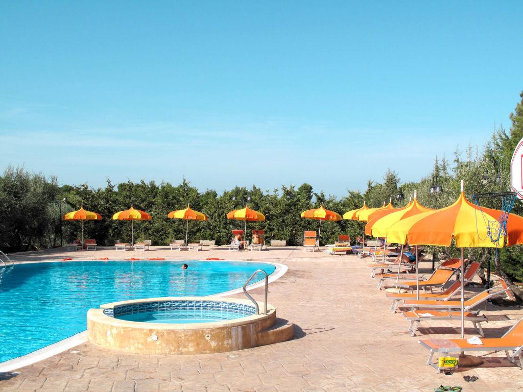Ferienwohnung Villa Candida (VIS110) (267297), Vieste, Adriaküste (Apulien), Apulien, Italien, Bild 8