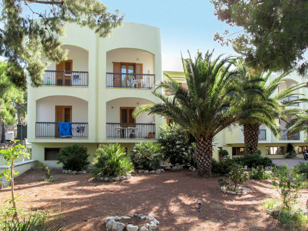 Ferienwohnung Villa Candida (VIS110) (267297), Vieste, Adriaküste (Apulien), Apulien, Italien, Bild 10