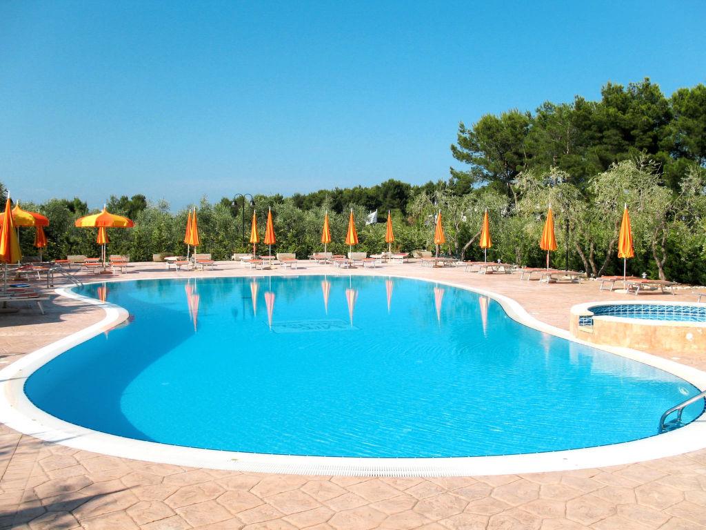 Ferienwohnung Villa Candida (VIS110) (267297), Vieste, Adriaküste (Apulien), Apulien, Italien, Bild 11