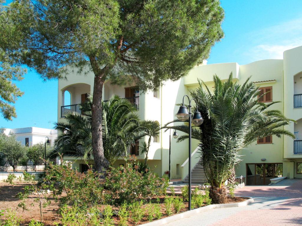 Ferienwohnung Villa Candida (VIS110) (267297), Vieste, Adriaküste (Apulien), Apulien, Italien, Bild 12