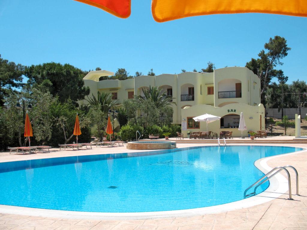 Ferienwohnung Villa Candida (VIS110) (267297), Vieste, Adriaküste (Apulien), Apulien, Italien, Bild 14