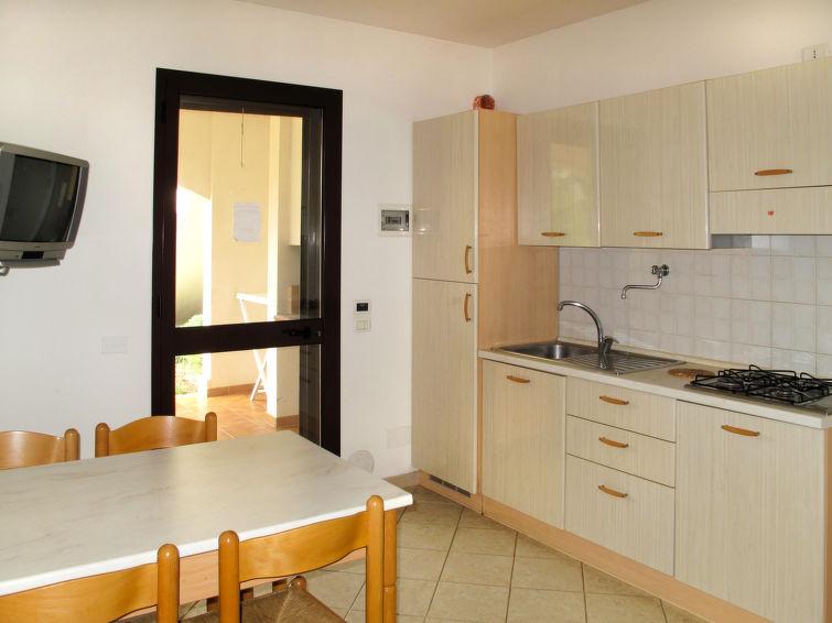 Arcobaleno (VIS360) - Apartment - Vieste