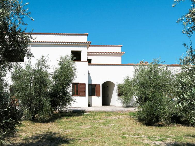 Casa Vigna Grande (PES264)