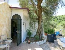 San Menaio - Maison de vacances Casa a San Menaio (RGG100)