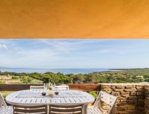 Stintino - Appartement Trilo Cala Rosa