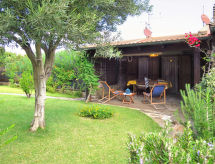 Stintino - Maison de vacances Villetta Euforbia (STI320)
