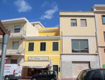 Porto Torres - Apartamenty Balai