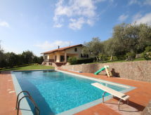 Sassari - Holiday House Barria